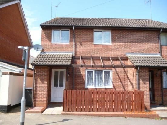 2 bed semi-detached house to rent in St. Peters Avenue, Kettering NN16