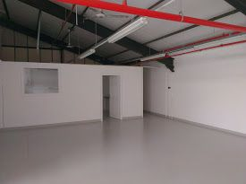 Thumbnail Industrial to let in Bond Avenue, Bletchley Milton Keynes