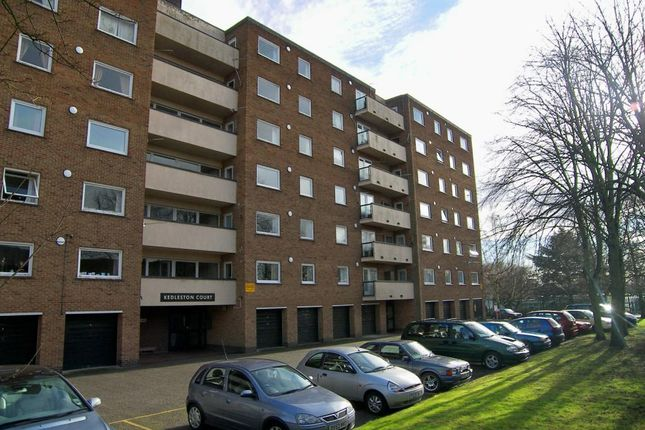 Thumbnail Property to rent in Norbury Close, Allestree, Derby