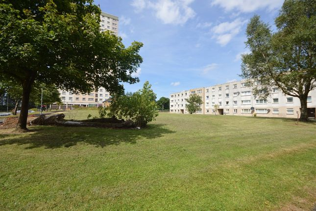 Thumbnail Flat to rent in Easdale, East Kilbride, South Lanarkshire