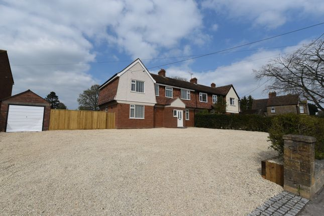 Thumbnail Semi-detached house for sale in Preston Road, Yeovil