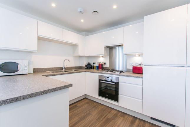 Thumbnail Flat to rent in Marlborough Place, Princes Street, Cheltenham