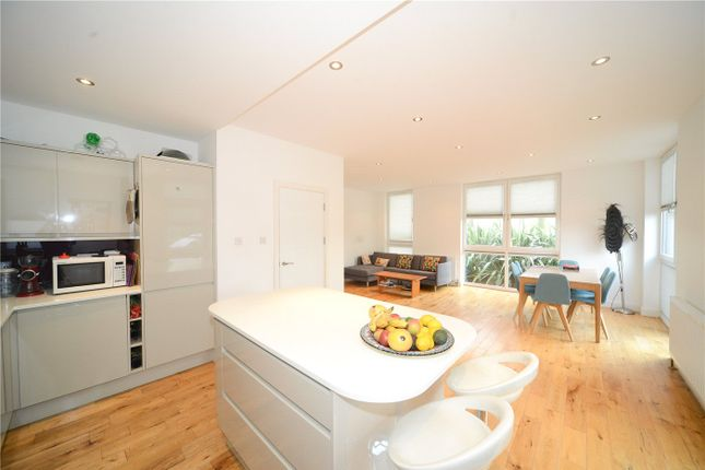 Thumbnail Flat to rent in Chalice Court, 41 Chevening Road, London