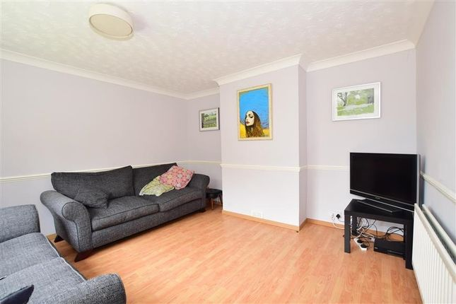 Thumbnail Semi-detached house to rent in New Causeway, Reigate