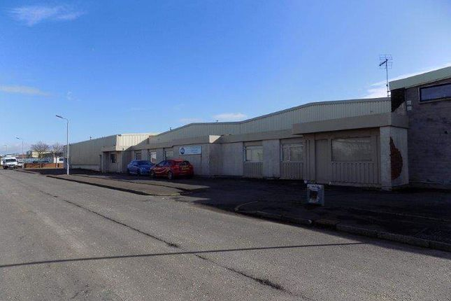Thumbnail Light industrial for sale in Ailsa Road, Irvine Industrial Estate, Irvine