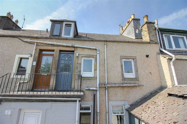 Thumbnail 2 bed maisonette for sale in Brougham Place, Hawick