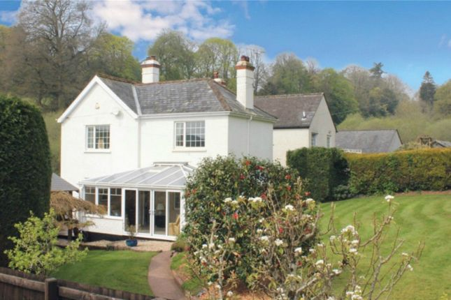 Thumbnail Property for sale in West Road, Wiveliscombe, Taunton, Somerset