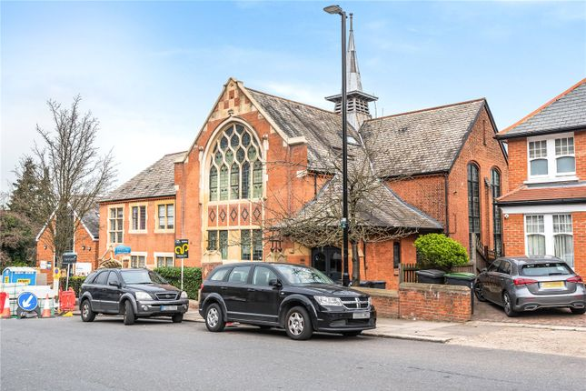 1 bed flat for sale in Alexandra Park Road, Muswell Hill, London N22