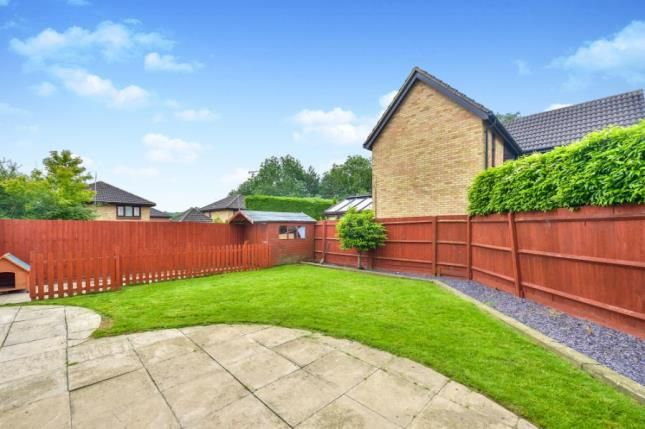 Picture No.14 of Cline Court, Crownhill, Milton Keynes MK8