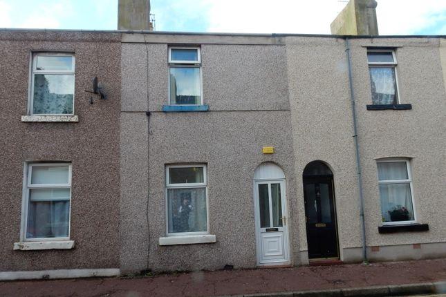 13 Manchester Street, Barrow In Furness, Cumbria LA14