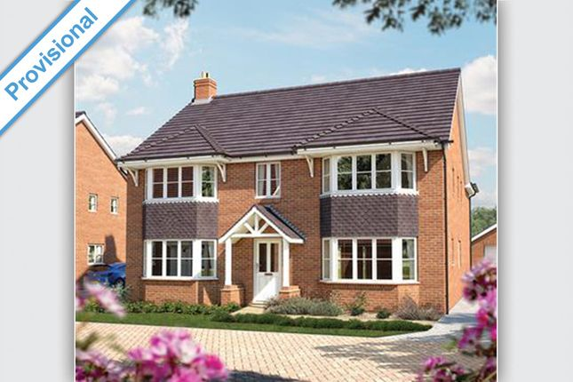"""Thumbnail Detached house for sale in """"The Ascot"""" at Hadham Road, Bishop's Stortford"""