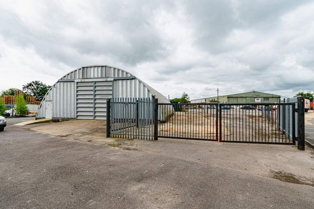 Thumbnail Warehouse to let in Building 397A, Aviation Business Park, Christchurch