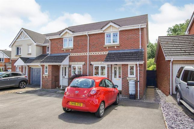 2 bed property to rent in Centurion Way, Credenhill, Hereford HR4