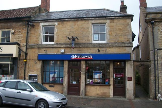 Thumbnail Office to let in Market Street, Crewkerne, Somerset