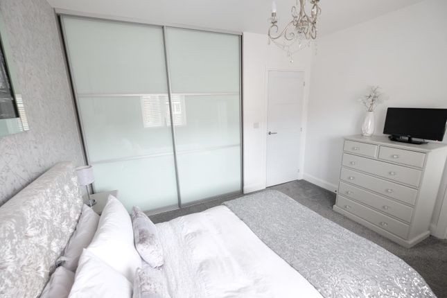 Master Bedroom of Summerhouse Drive, Norton, Sheffield S8