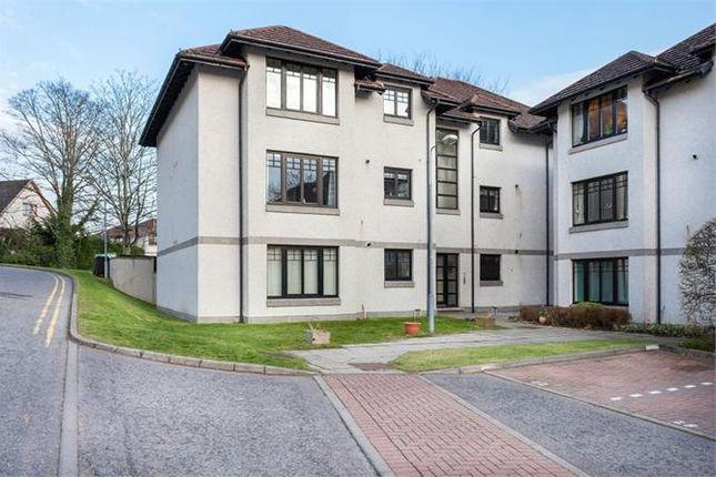 Thumbnail Flat to rent in Brighton Grange, Peterculter