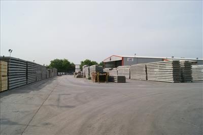 Thumbnail Warehouse to let in Former Litecast Premises, Pool Road, Nuneaton