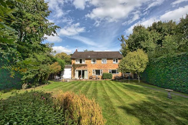 Thumbnail Detached house for sale in Deadhearn Lane, Chalfont St. Giles