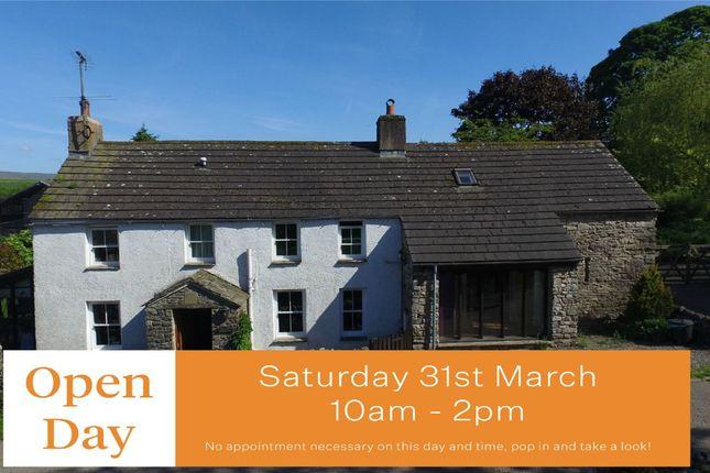 Thumbnail Detached house for sale in Waitby Longbarn, Waitby, Kirkby Stephen, Cumbria