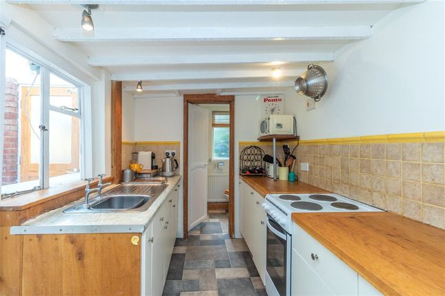 Kitchen of Charles Street, Reading, Berkshire RG1