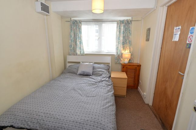 Thumbnail Room to rent in Wolseley Road, Freemantle, Southampton