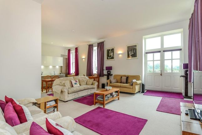 Thumbnail Flat to rent in Cholsey Meadows, Wallingford