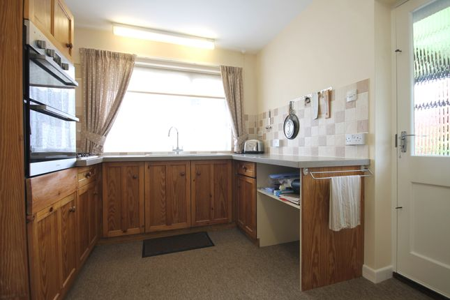 Kitchen of Russell Close, Wells-Next-The-Sea NR23