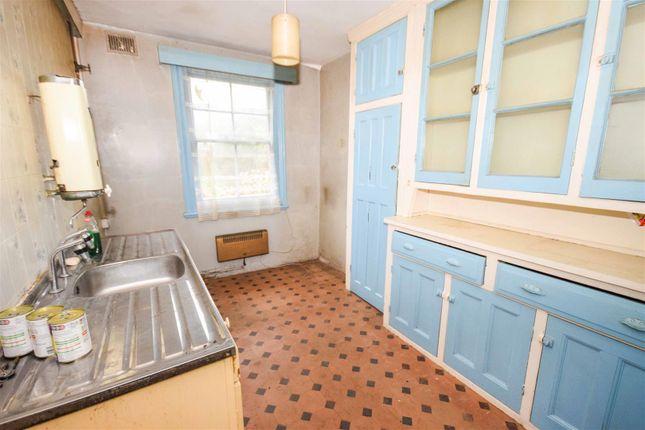 Kitchen of Orchard Avenue, New Malden KT3