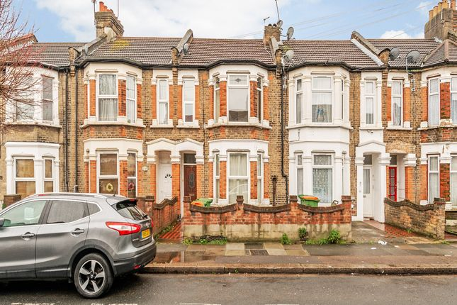 2 bed flat for sale in Little Ilford Lane, London E12