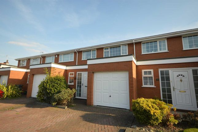 Thumbnail Terraced house to rent in Dudleston Road, Little Sutton, Ellesemere Port