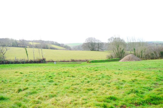 Land for sale in Oakford Villas, North Molton, South Molton