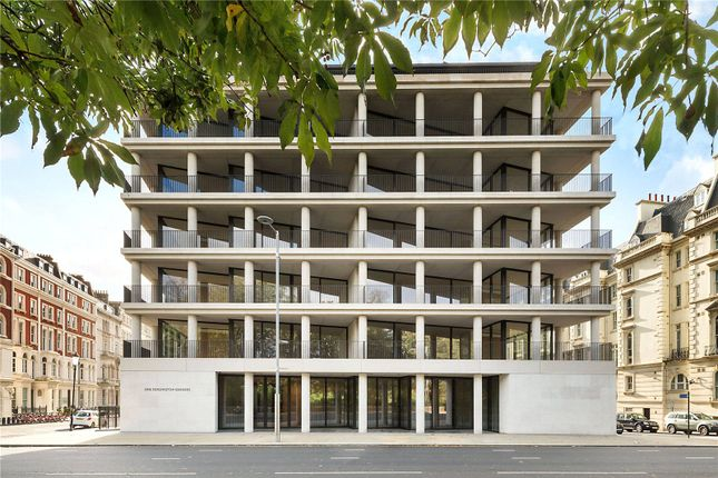 Thumbnail Flat for sale in One Kensington Gardens, 73 Victoria Road, London