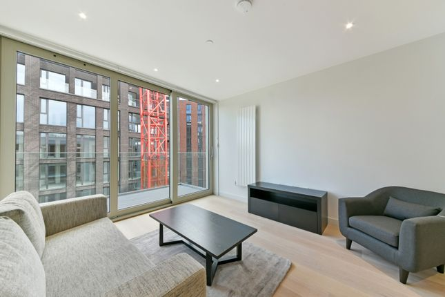 Thumbnail Flat to rent in 12 Admiralty Avenue, London