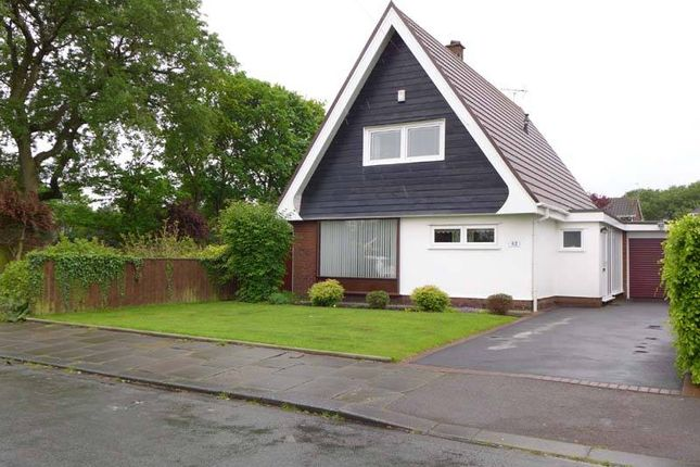 Thumbnail Detached house for sale in Meadows Avenue, Thornton-Cleveleys