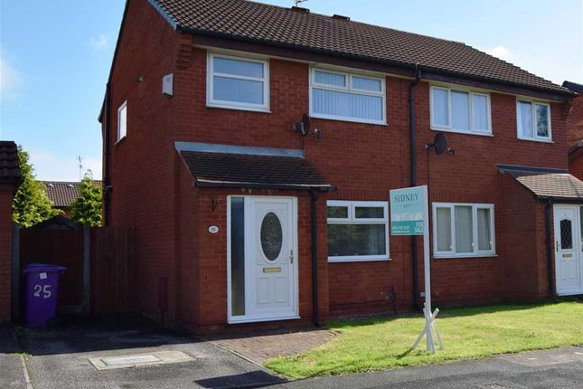 3 bed semi-detached house for sale in Newbury Way, West Derby, Liverpool