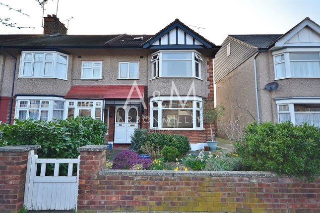 Thumbnail Property for sale in Ramsgill Drive, Ilford