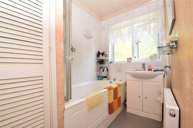 Bathroom of Claremont Crescent, Crayford, Kent DA1