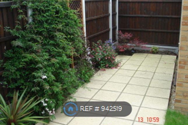 Private Garden of Pretoria Road, London E11