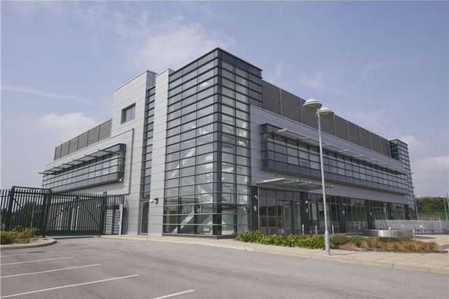 Thumbnail Office to let in Zenith Wakefield, Paragon Business Village, Paragon Avenue, Wakefield, West Yorkshire