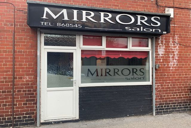 Thumbnail Retail premises to let in 37A Lister Street, Hartlepool