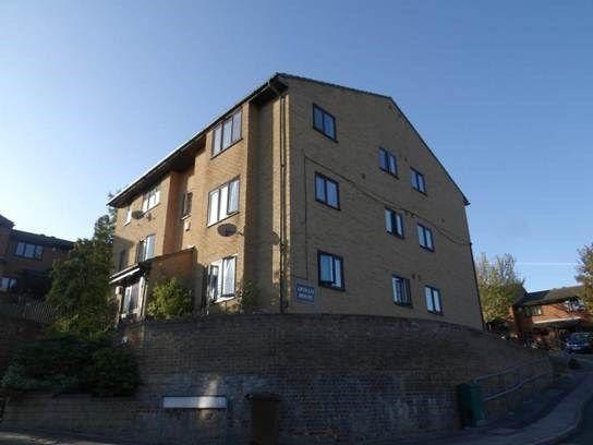 Studio for sale in Appollo House, Illustrious Close, Chatham, Kent ME5