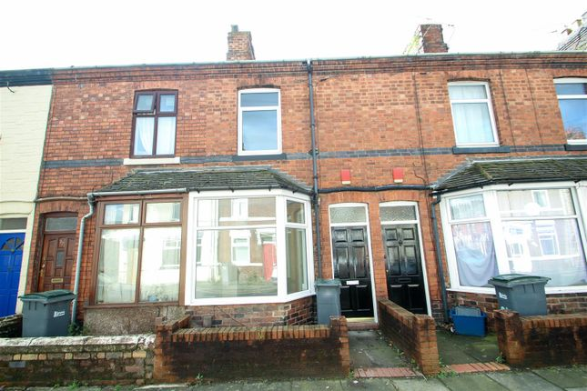 Thumbnail Terraced house to rent in Newlands Street, Shelton, Stoke-On-Trent
