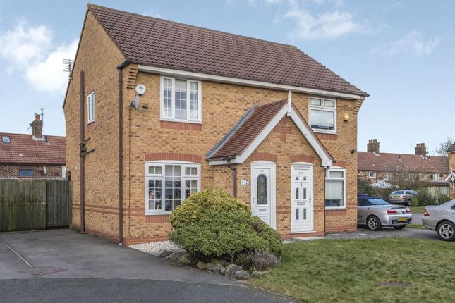 Thumbnail Semi-detached house for sale in Turriff Road, Dovecot, Liverpool