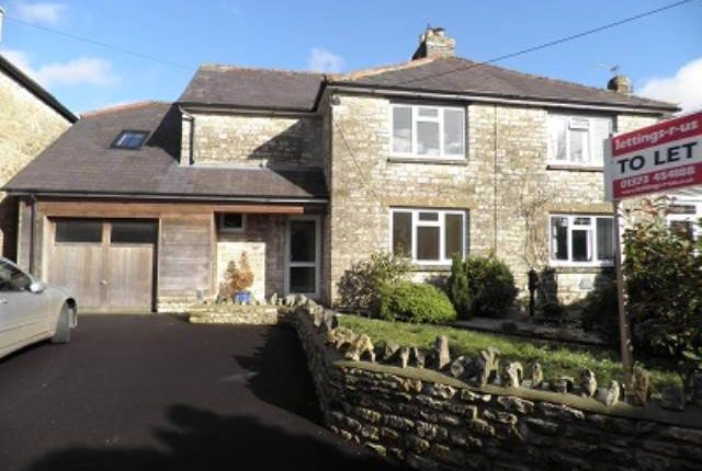 Thumbnail Property to rent in Cooks Lane, Cranmore, Shepton Mallet