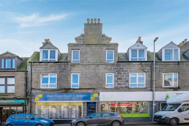 Flat for sale in 59 High Street, Fraserburgh, Aberdeenshire