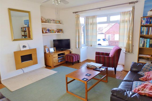 Lounge of Luton Close, Eastbourne BN21