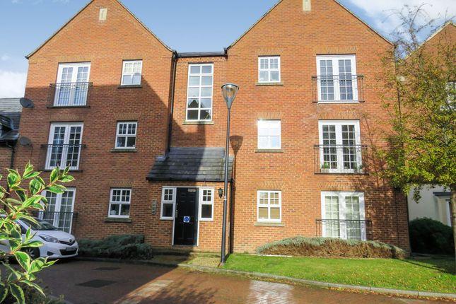 Flat for sale in Merman Rise, Oxley Park, Milton Keynes