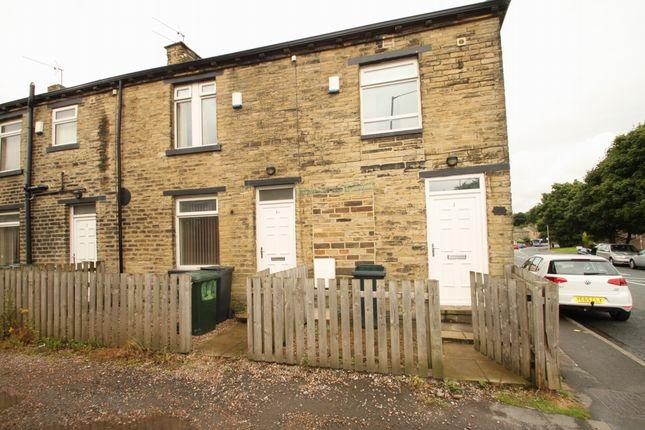 Thumbnail Terraced house to rent in Saddler Street, Wyke, Bradford