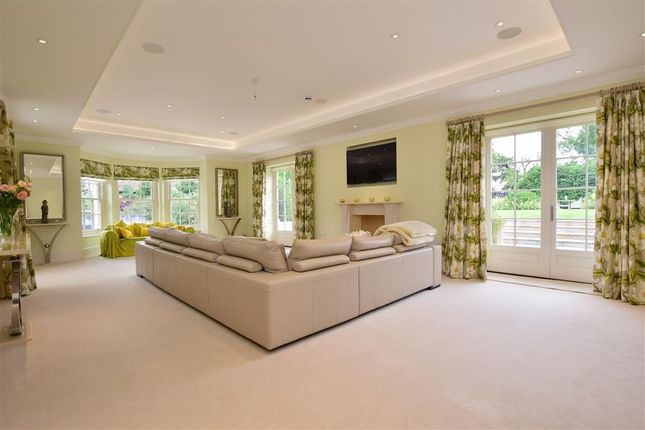 Thumbnail Detached house for sale in Thorn Lane, Stelling Minnis, Canterbury, Kent