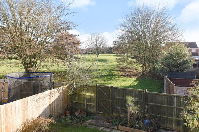 Garden View of Thatcham, Berkshire RG19